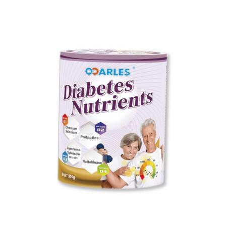 Ocarles奥卡斯糖尿营养素