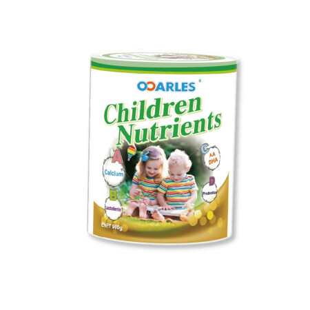Ocarles奥卡斯儿童成长营养素