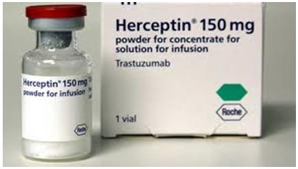 罗氏Herceptin Hylecta获批用于HER2阳性转移性乳腺癌_香港济民药业