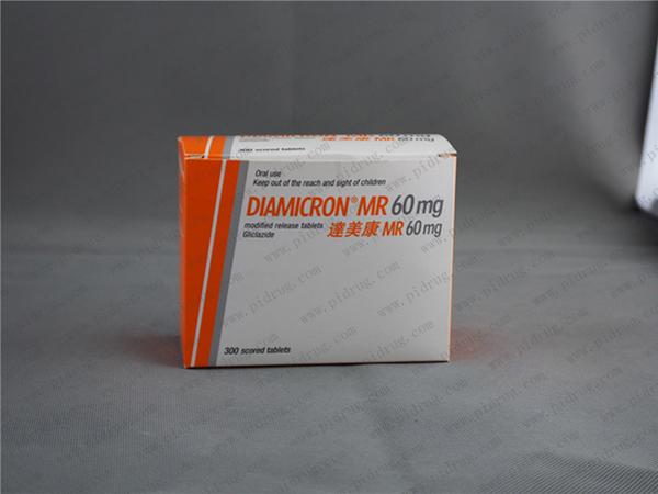 达美康Diamicron MR