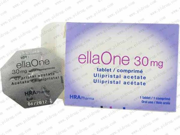 EllaOne