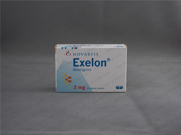 艾斯能Exelon