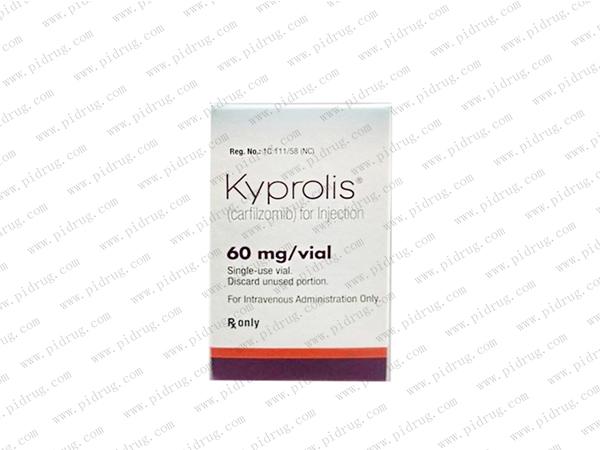 KYPROLIS(carfilzomib)注射液