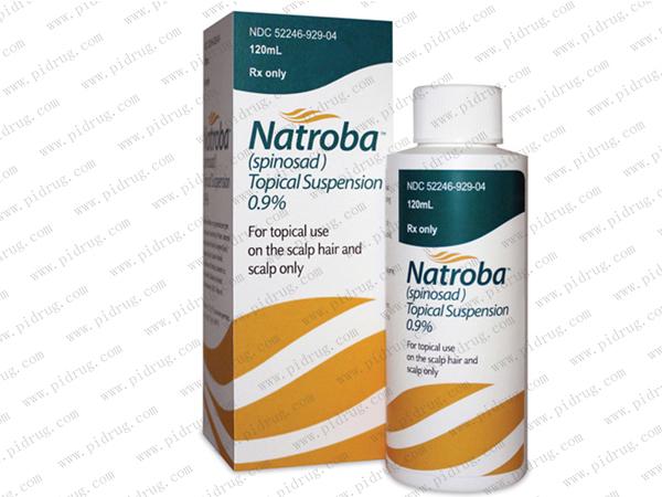 多杀菌素Natroba(spinosad)