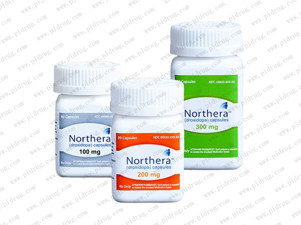 Northera(droxidopa)