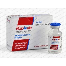 Rapivab(peramivir)