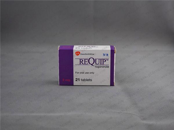 Requip(盐酸罗匹尼罗)