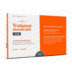 TRULANCE(plecanatide)