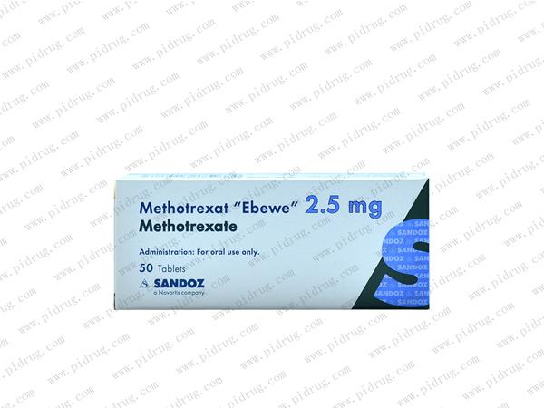 甲氨蝶呤Methotrexate