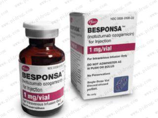 Besponsa(inotuzumab ozogamicin)