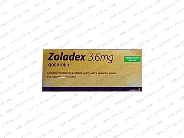 诺雷得(Zoladex Depo)