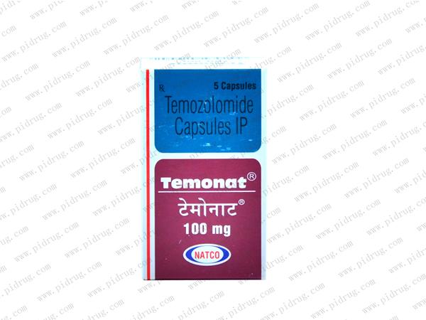 Temodal替莫唑胺 temozolomide泰道