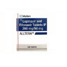 Alltera(Lopinavir/Ritonavir)