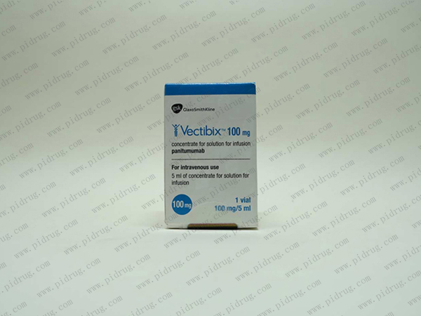 维必施Vectibix(帕尼单抗注射液)