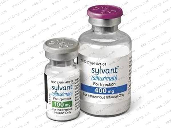 Sylvant(siltuximab)