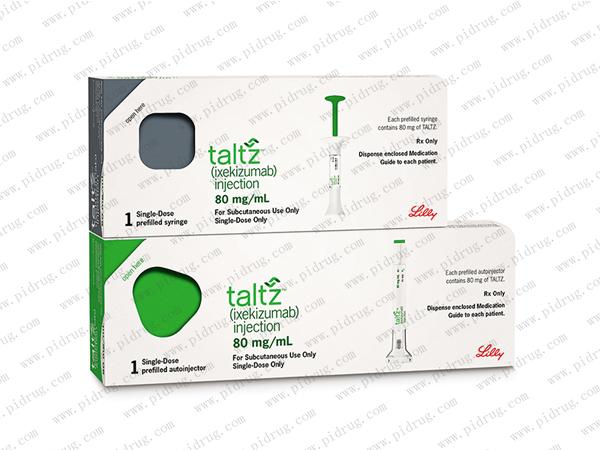 Taltz(ixekizumab)