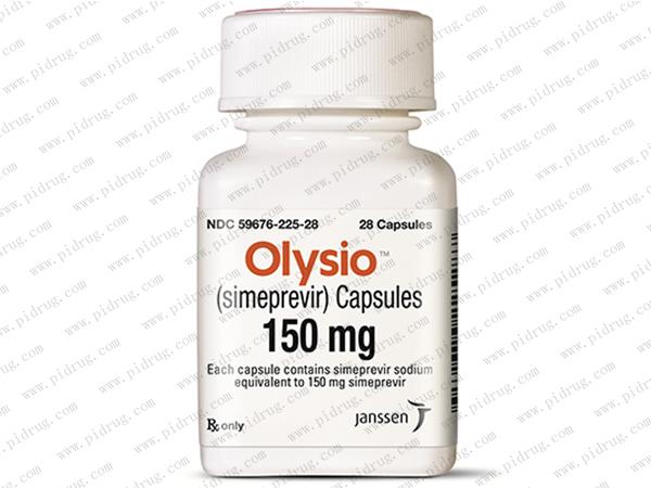 Olysio(simeprevir)