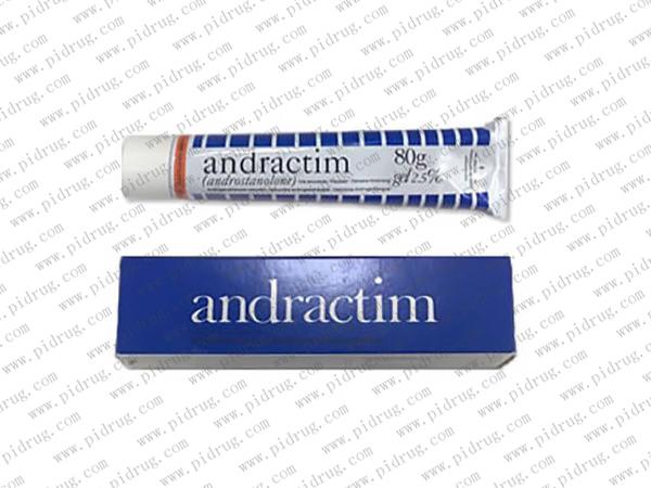 Andractim