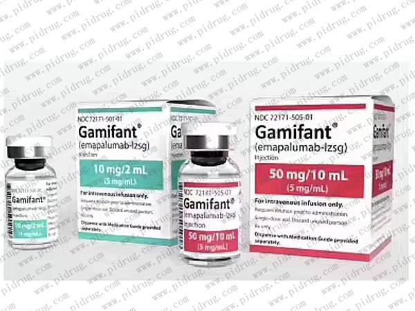 Gamifant
