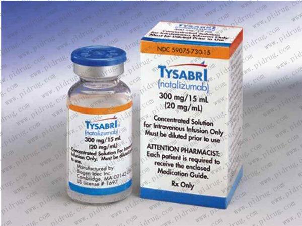 Tysabri(natalizumab)